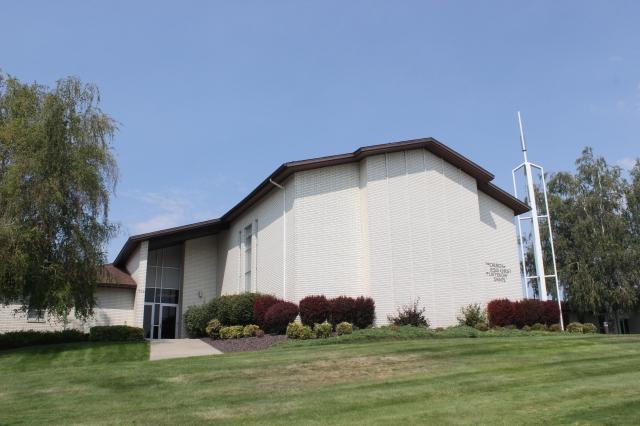 2015-8-1 Selah Chapel