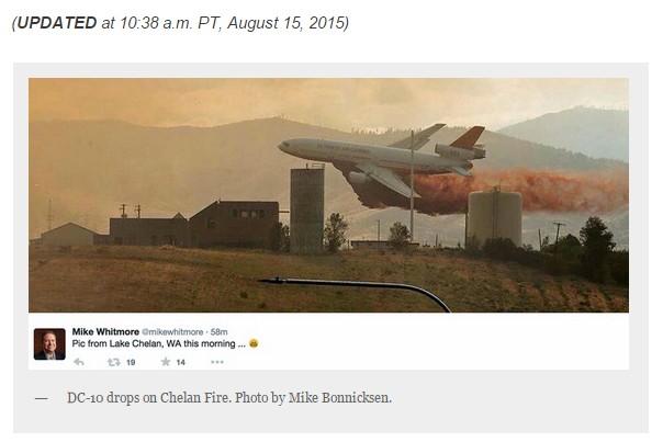 2015-8-15 Chelan fire