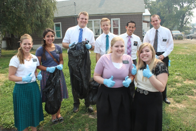 2015-8-22 District Service Project (2)