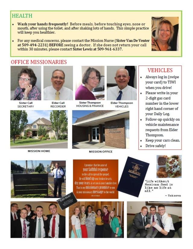 2015-8-27 Newsletter 1