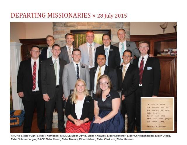 2015-8-27 Newsletter 4