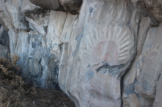 2015-10-2 Indian Painted Rock (14)