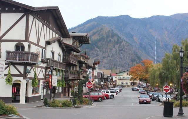2015-10-6 Leavenworth (32.5)