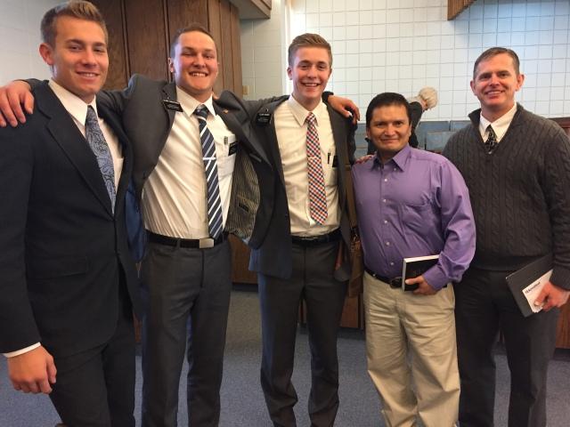 2015-11-28 Baptism Sunnyside (7)