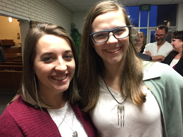2016-2-22 Departing group, baptism, Miner's (16)