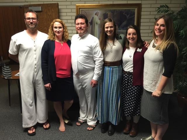 2016-2-22 Departing group, baptism, Miner's (20)