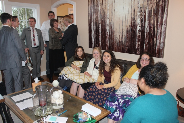 2016-2-23 g Arriving Group evening (1)