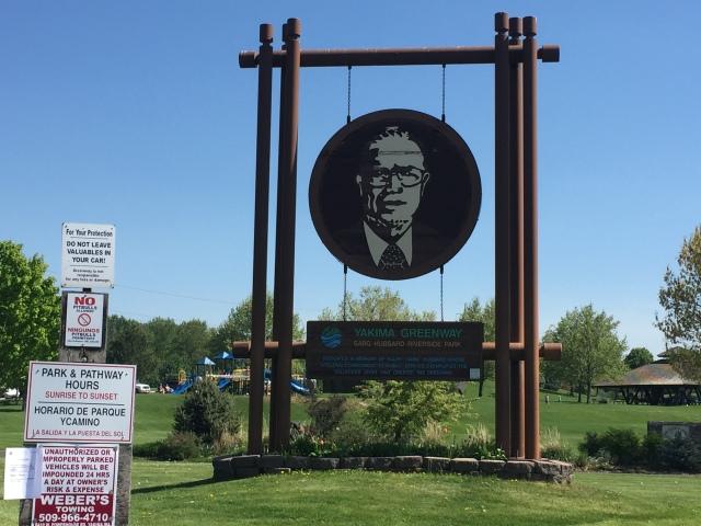 2016-4-20 Yakima Greenway (1)