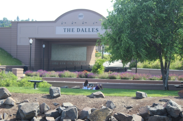 2016-6-4 The Dalles (2)