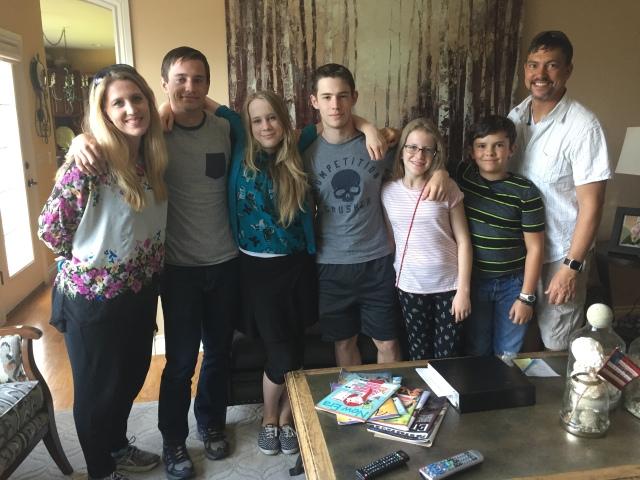 2016-7-1 Elder Brady's Family (2)