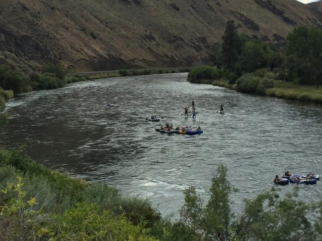 2016-7-16 Yakima River Canyon (2)