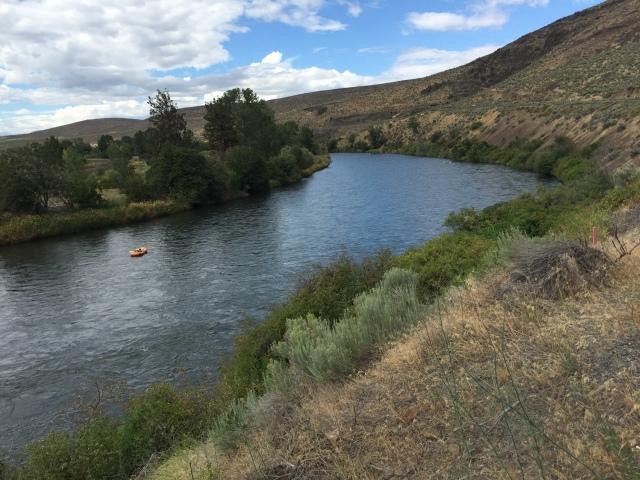 2016-7-16 Yakima River Canyon (5)