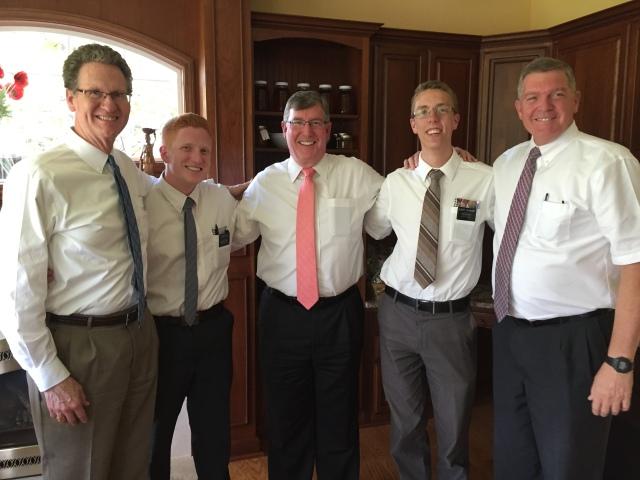2016-7-19 Missionary Dept Visitors (11)