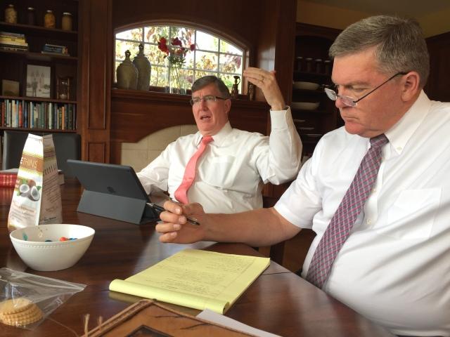2016-7-19 Missionary Dept Visitors (8)