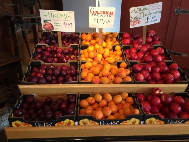2016-7-22 Fruit (9)