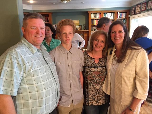2016-8-10 Claire's Orem Reception (34)