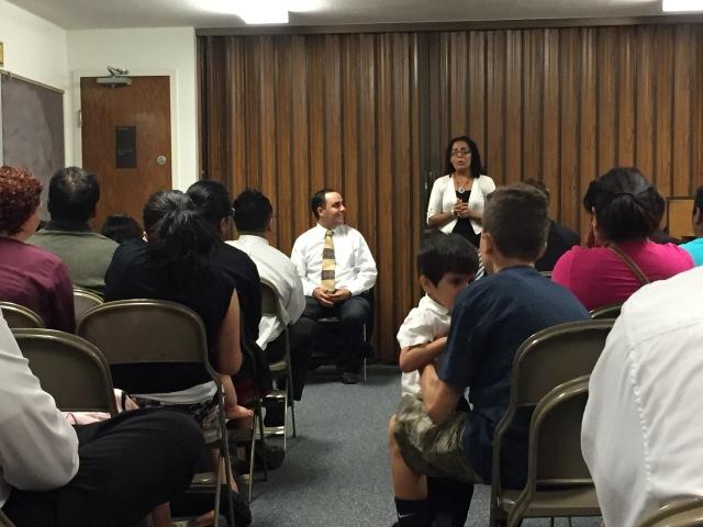 2016-8-28 Baptism of Deise, Adrian, Paola Telles, Selah (39)