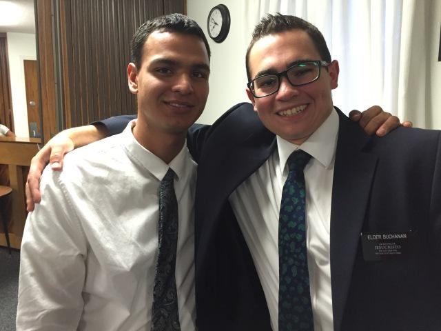 2016-8-28 Baptism of Deise, Adrian, Paola Telles, Selah (41)