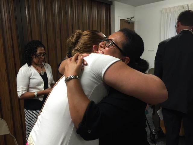 2016-8-28 Baptism of Deise, Adrian, Paola Telles, Selah (52)