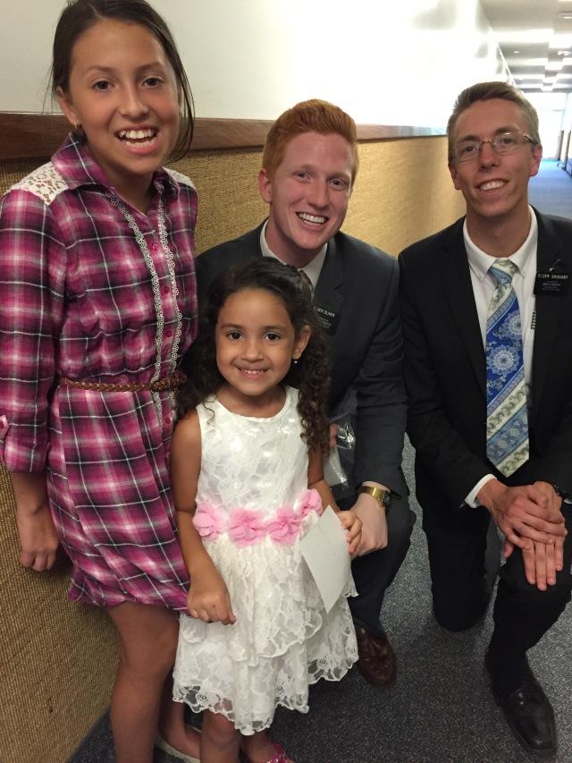 2016-8-6 Baptism Iliyah (7)