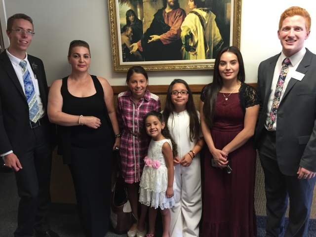 2016-8-6 Baptism Iliyah (9)