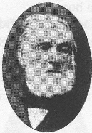 Davis, Elisha H. portrait