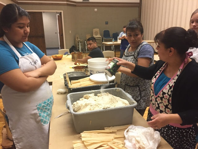2017-3-11 Terrace Heights YW Tamale Making (11)