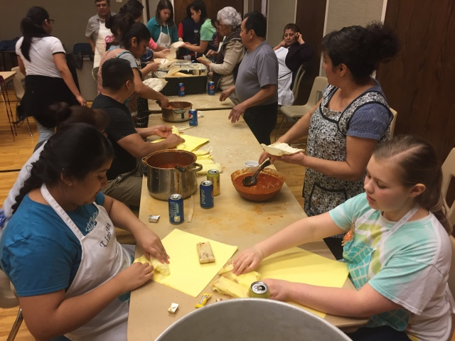 2017-3-11 Terrace Heights YW Tamale Making (25)