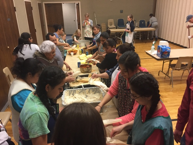 2017-3-11 Terrace Heights YW Tamale Making (26)
