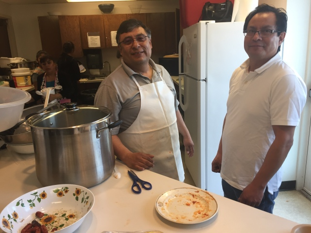 2017-3-11 Terrace Heights YW Tamale Making (8)