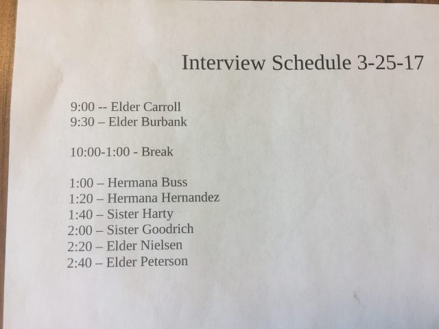 2017-3-25 Interviews Ephrata (1)