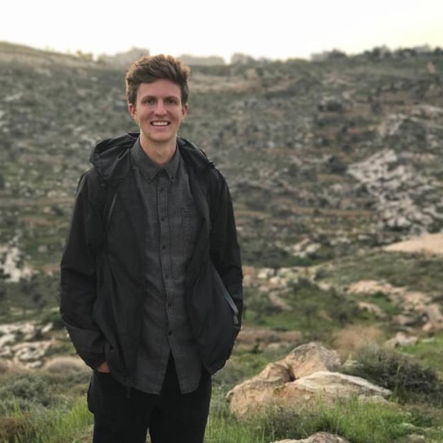 2017-3 Aaron Bethlehem