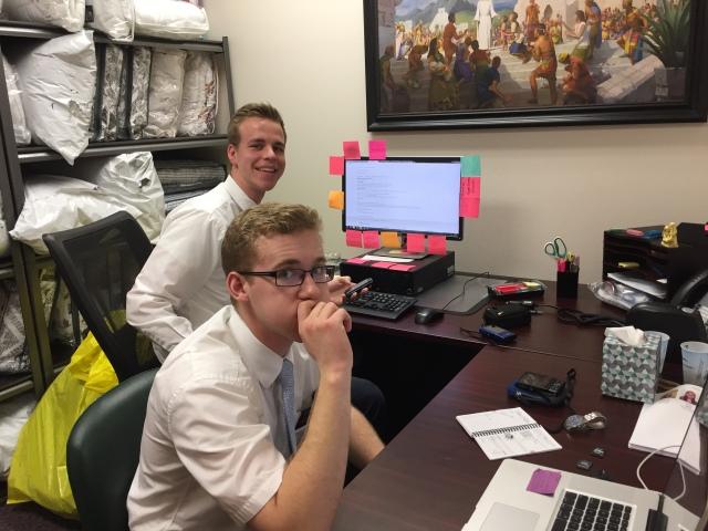2017-4-17 Monday Office (10)