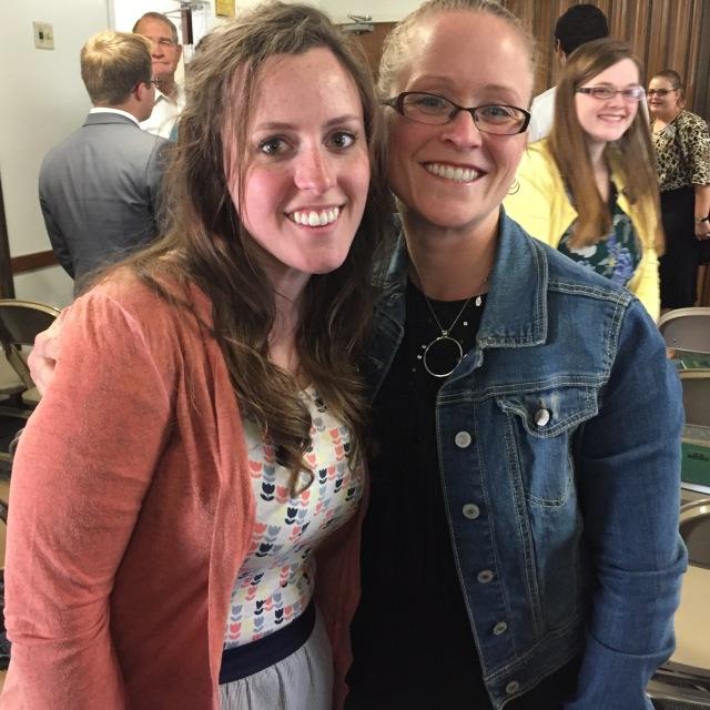 2017-4-22 Hannah's Baptism Selah (33)