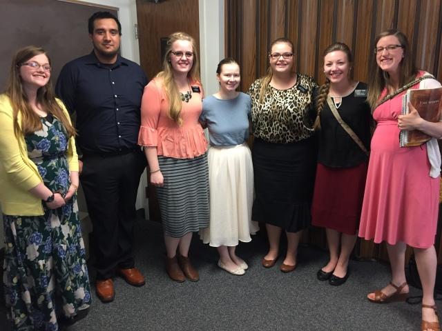 2017-4-22 Hannah's Baptism Selah (37)