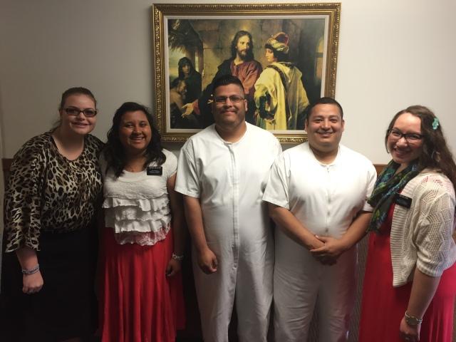 2017-4-22 Memo Baptism Selah (1)