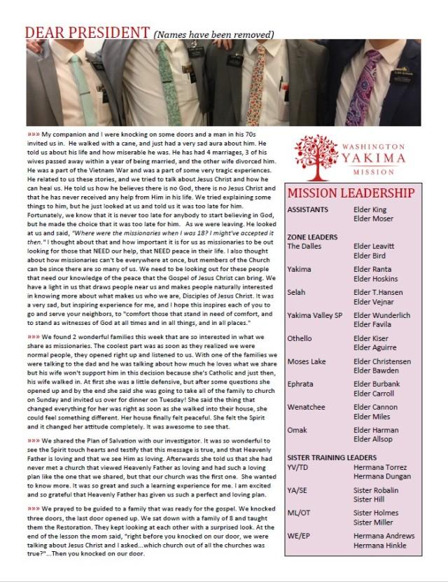 2017-4-3 Newsletter 2