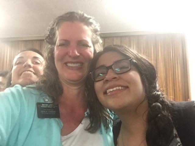 2017-4-30 Baptism Selah (30)
