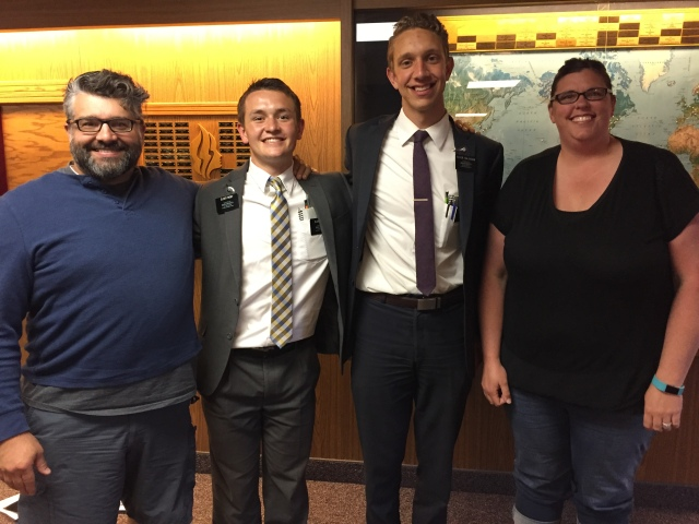 2017-5-30 Interviews The Dalles Zone (46)