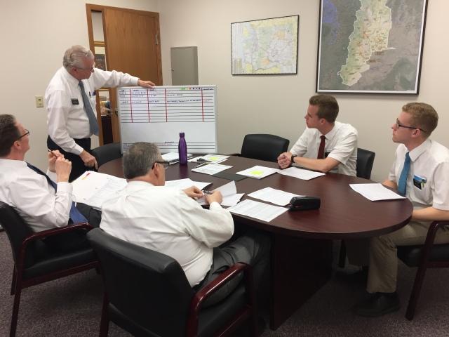 2017-5-8 Monday Office (9)