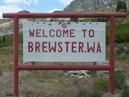 Brewster sign