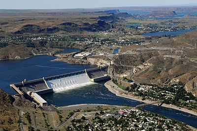 Coulee Dam 1