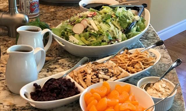 2017-6-13 MLC Salad