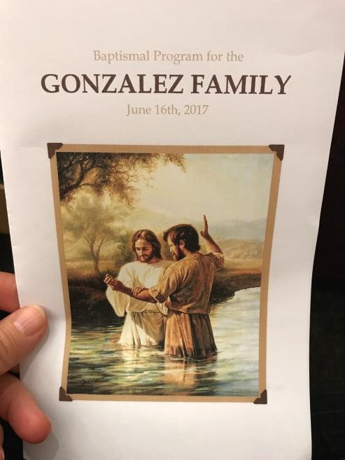 2017-6-16 Royal, Baptism, country (2)