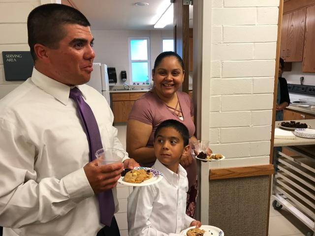 2017-6-16 Royal, Baptism, country (21)