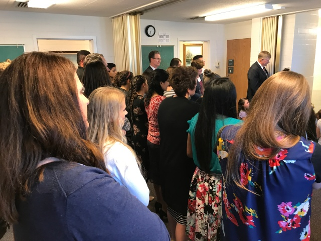 2017-6-16 Royal, Baptism, country (5)
