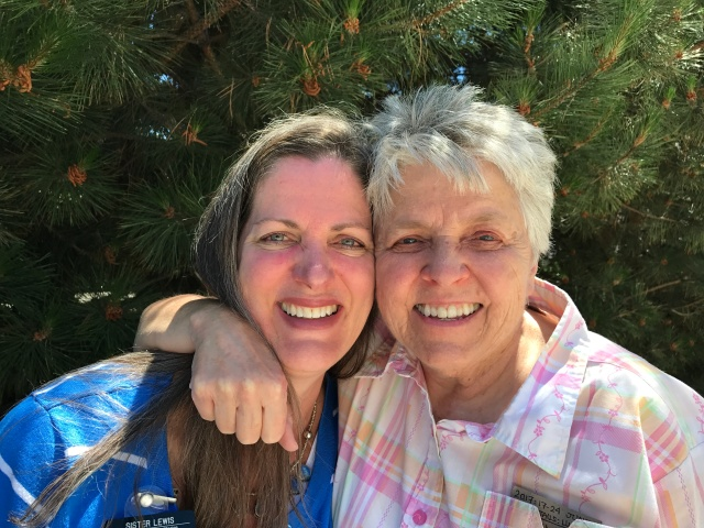 2017-6-23 Mary Ellen Visits (3)