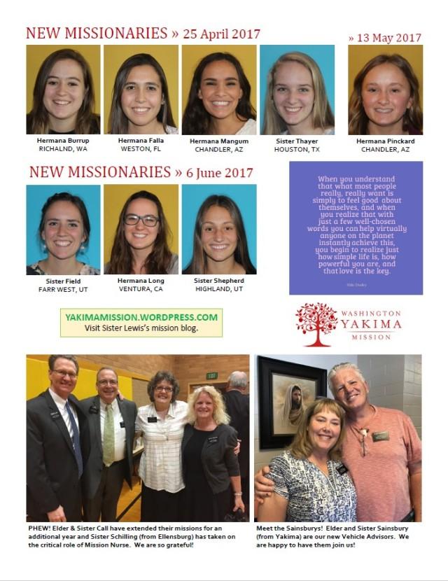 2017-6-26 Newsletter 3