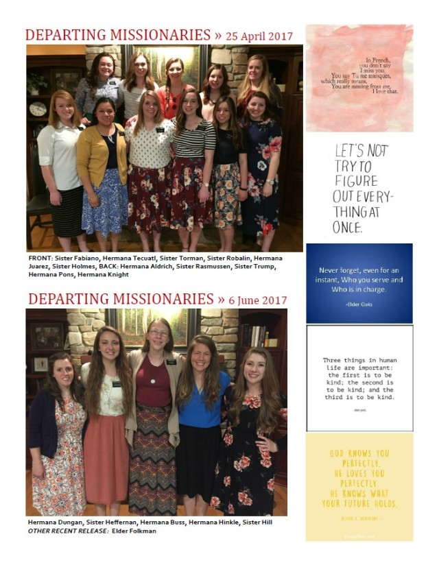 2017-6-26 Newsletter 4