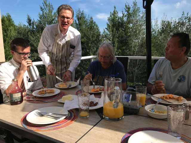 2017-7-1 Norda's Visit (10)